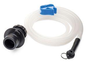 Fairmount Tools Replacement Fluid Evacuator Hose