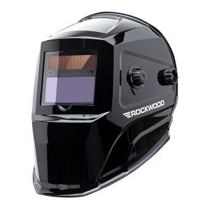 Rockwood Auto Darkening Welding Helmet