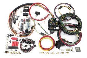 26 Circuit Direct Fit 1970-72 Chevelle / Malibu Harness