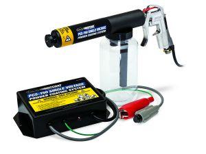HotCoat Powdercoating DIY System