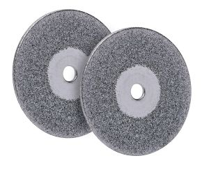 Eastwood Tungsten Grinder Replacement Wheels - 2 Pack