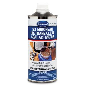 Eastwood Urethane Clear 2:1 Activator Quart 2 TO 1