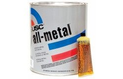 USC All Metal 2.1 lb