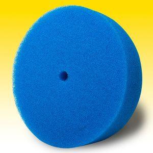 Norton Blue Cutting Foam Pad - 3in