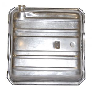55 to 56 Chevy Gas Tank Square Corners 890 3955 1