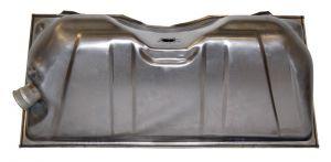 57 Chevy Wagon Gas Tank Exc 9 Passenger 890 3957 3