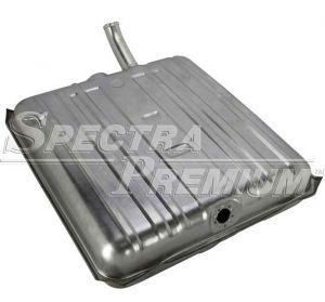 58 BelAir Gas Tank w/Filler Neck & Plug 890 3958 N