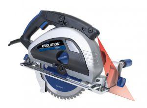 Evolution 9-Inch Circular Saw for Steel Plates & Tubing