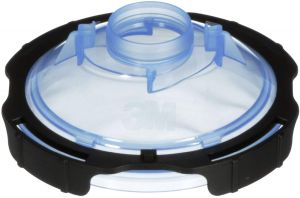3M PPS Series 2.0 125 Micron Filter Lid Pack 26205