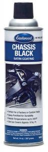 Chassis Black Satin Aerosol 14 oz