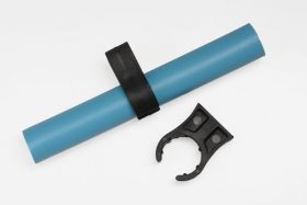 3/4 in Compressed Air Tubing Clamp