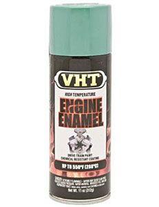 VHT Engine Paint Aerosol Ford Green