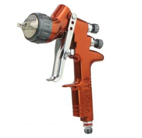 tekna hvlp paint gun