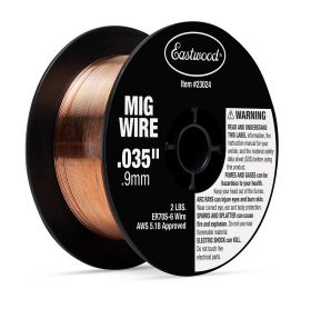 Eastwood MIG Wire