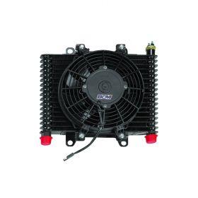 B&M Hi-Tek SuperCooler with Fan - Large 70297