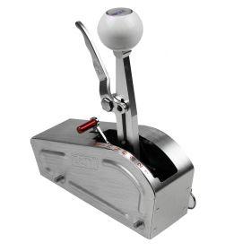 B&M Automatic Gated Shifter - Pro Stick 80706