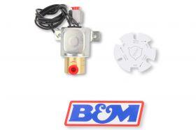 B&M Launch Control Solenoid 46075