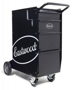 eastwood toolbox welding cart