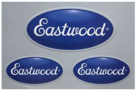 eastwood sticker pack