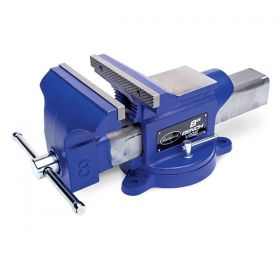 Eastwood 8 in Bench Vise