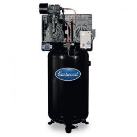 Eastwood 80 Gallon Belt Driven 7.5HP Air Compressor