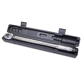 1/2 Inch Drive Micrometer Torque Wrench