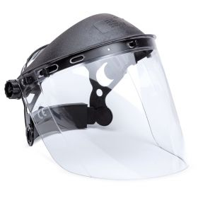 Rockwood Clear Face Protection Shield
