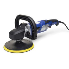 """Eastwood Variable Speed 7-9"""" Buffer Polisher"""