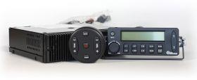custom autosound secret radio sstv