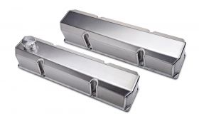Winchester Small Block Chevy Valve Covers SBC