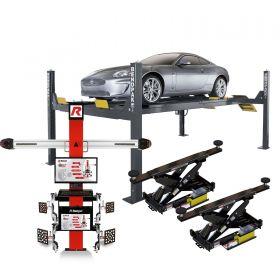 BendPak HDS-14LSX Alignment Package 5175895