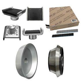 BendPak APX-TS1 Tire Shop Accessory Pack 5210233