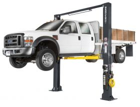 BendPak XPR-12CL - Clearfloor - Standard Arms - 12000 lb. Capacity 5175405
