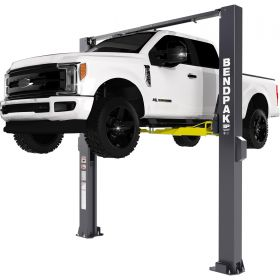 BendPak XPR-10XLS - Clearfloor - Standard Arms - High Rise - 10000 lb. Capacity 5175129
