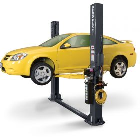 BendPak Low Profile Arms - Floorplate - Short Lift - Adjustable Width - Screw Pads - 9000 lb. Capacity 5175391