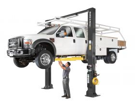 BendPak XPR-18CL-192 - Clearfloor - Standard Arms - Extra Tall Lift - 18000 lb. Capacity 5175411