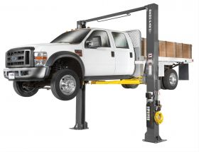 BendPak XPR-12CL-192 - Clearfloor - Standard Arms - Extra Tall Lift - 12000 lb. Capacity 5175407