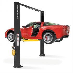 BendPak XPR-10AS-168-LP - Clearfloor - Low Profile Arms - Tall Lift - 10000 lb. Capacity 5175402