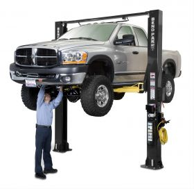BendPak XPR-10S-168 - Clearfloor - Standard Arms - Tall Lift - 10000 lb. Capacity 5175399