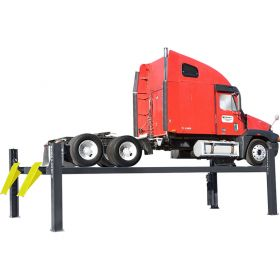 BendPak HDS-27X - Four-Post - Extended Length - 27000 lb. Capacity 5175164