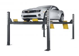 BendPak HDS-14 - Four-Post - 14000 lb. Capacity 5175170