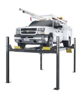 BendPak HD-14T - Four-Post - Tall Lift  - 14000 lb. Capacity 5175004