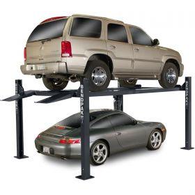 BendPak HD-7PW - Four-Post - Tall Lift - Wide - 7000 lb. Capacity 5175120