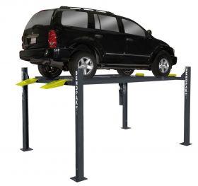 BendPak HD-7P - Four-Post - Tall Lift - Narrow - 7000 lb. Capacity 5175510