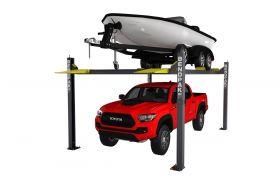 BendPak HD-7500BLX - Four-Post - Vehicle & Boat Storage - Tall Lift - 7500 lb. Capacity 5175315