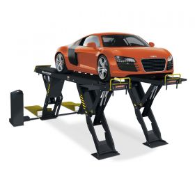 BendPak XR-12000AL - Scissor Alignment Lift - w/ Turn Plates & Slip Plates - 12000 lb. Capacity 5175184