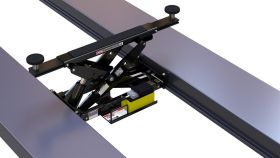 BendPak RBJ7000 - Rolling Bridge Jack - 7000 lb. Capacity 5175086