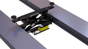 BendPak RBJ6000 - Rolling Bridge Jack - 6000 lb. Capacity 5175087