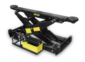 BendPak RBJ4500 - Rolling Bridge Jack - 4500 lb. Capacity 5175088