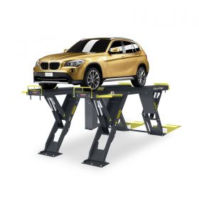 BendPak XR-12000L - Scissor - 12000 lb. Capacity 5175183